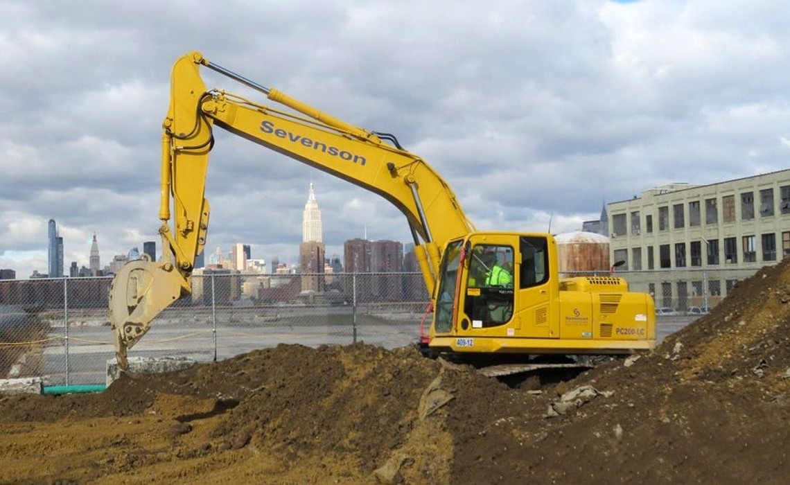 Enviro-Disposal Group – The Best Contractor for the Removal of Contaminated Soil in NYC