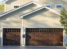 Garage Door Preventative Maintenance Tips for Homeowners