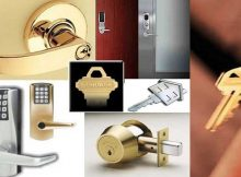 Washington DC Locksmith Services